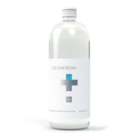 DEZINTFRESH 5%